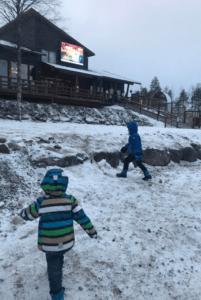 snow gear kids
