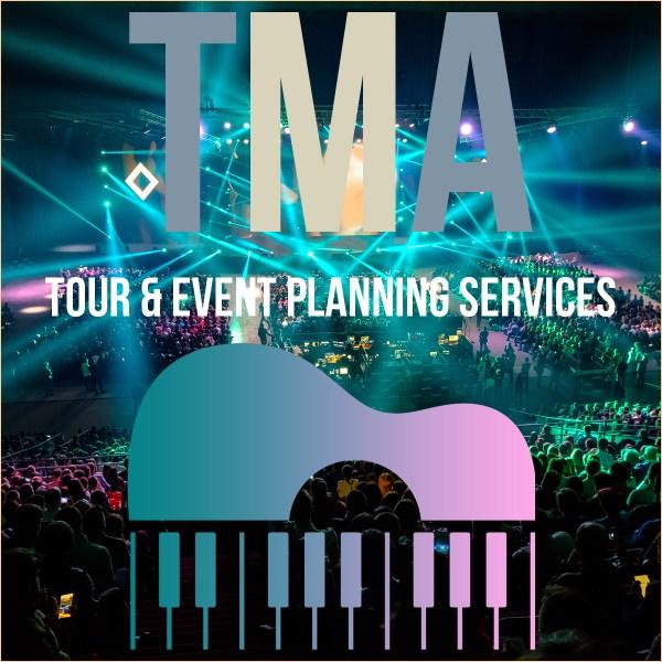 Tour & Event Planning