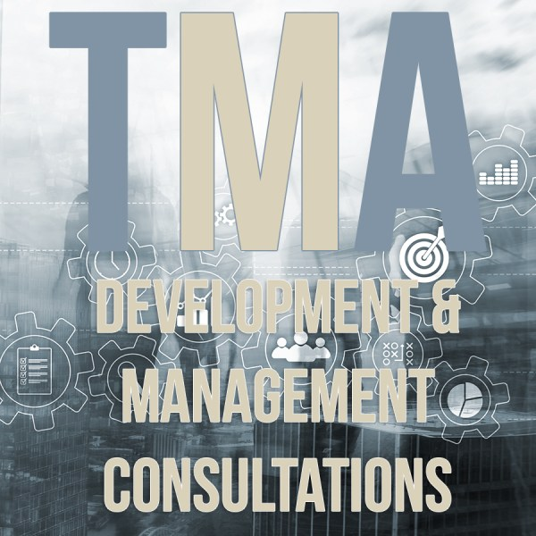 Management & Development Consultations
