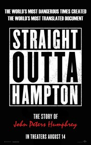 'Straight Outta Hampton' tanks at box office