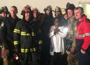 Whoopi Goldberg's scorching comedy starts bus fire at Moncton casino
