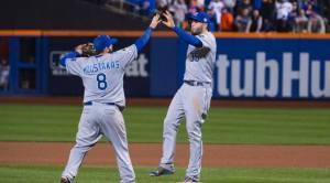 Royals win World Series, New Brunswick surprised baseball was still on