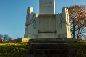 Stealing memorial plaques for scrap 'a way forward' for NB economy, says McKenna