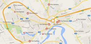 Every restaurant in Moncton now closed, according to reports