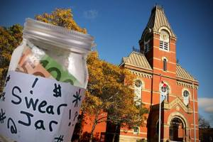 'Swear jar' initiative to curb vulgarity in New Brunswick, attract tourists