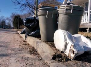 Fredericton entrepreneur starts his own dump