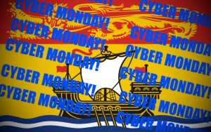 CyberNB to be hub of best 'Cyber Monday' deals in Canada