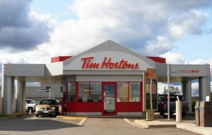 Write-in campaign elects Tim Horton as mayor of Moncton