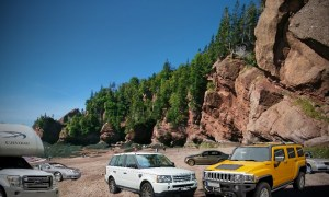 Tourism NB to offer drive-through attractions starting this summer