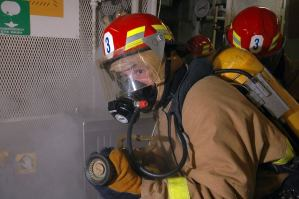 Francophone lands firefighter job with no firefighting skills