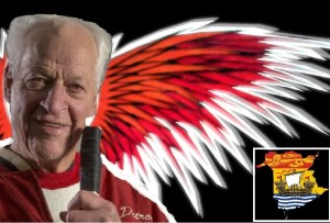 Report: Gordie Howe's soul briefly worried it was going to Hell as it passed over New Brunswick