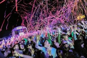 Evolve Festival cancelled for not including Creationist bands