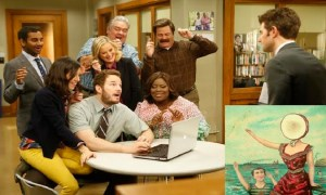 New Brunswick man understands obscure reference on 'Parks and Recreation'