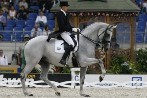 Olympics 2016: NB horse brings highland dance to Rio