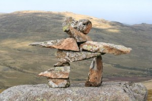 Parks Canada says Gros Morne hikers should stick to selfies, forgo inukshuks to express self-importance