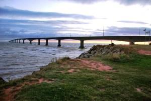 Prince Edward Island to leave Confederation