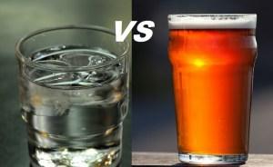 'Screw water, buy our beer': New Brunswick municipalities