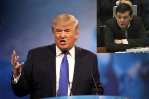 Trump announces Martin Shkreli as Surgeon General