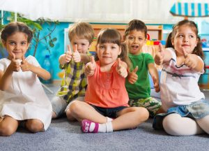 New Brunswick children still don't care about French immersion entry point