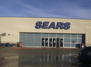 Report: Mom probably already bought your Christmas present at Sears