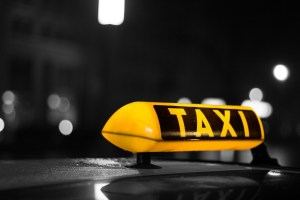 Woman's complaint forces cab driver to reevaluate his career choice, life
