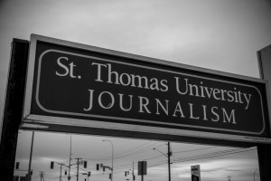 STU admin partners with province to get rid of 'pesky' journalists
