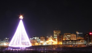 Tax assessment rises by $2.5 million for CBC Harbour Lights tree
