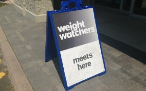 Gallant government signs entire province up for Weight Watchers