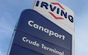 Irving employees forced to urinate, defecate on Canaport LNG property to decrease assessed value