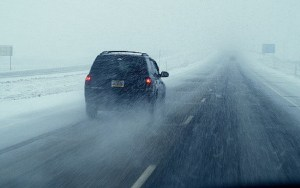 Storm to be just like driving through NB: 'fast but miserable'