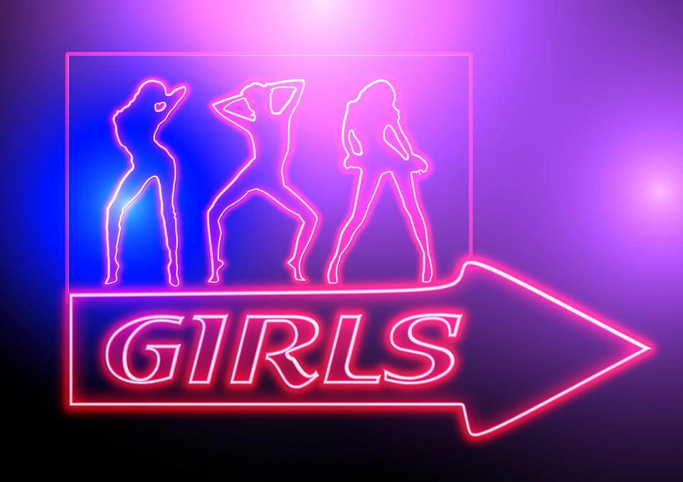 Strip clubs in nova scotia