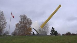 Fredericton city council considers Nackawic amalgamation