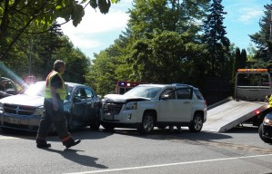 100% of Fredericton traffic accidents caused by politeness: report