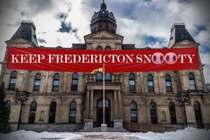 Possible rooming house expansion prompts 'Keep Fredericton Snooty' campaign