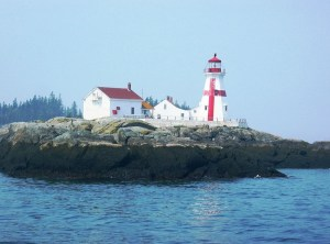 Province to give Campobello Island to United States
