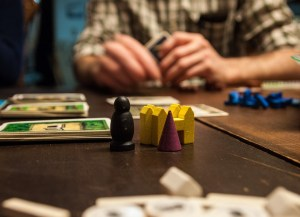 Report: Nobody wants to go to your games night