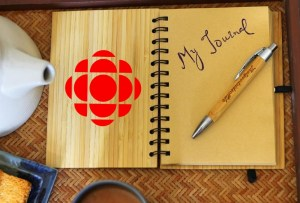 CBC is publishing journalists' diaries and you won't believe what happens next!