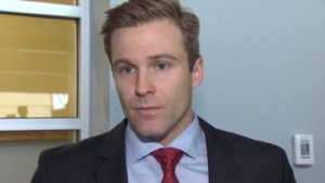 Gallant draws E.I. after resigning as Liberal party leader