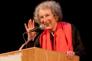 Several adaptations of Margaret Atwood's 'minor works' to be produced in New Brunswick