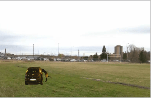 Moncton environmental group opposes turning field where people bring hookers into parking lot where people will bring hookers