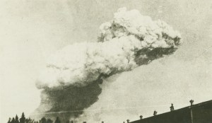 Halifax to celebrate 100th anniversary of explosion by blowing up again
