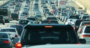 Unemployed New Brunswickers brag about their low commute times