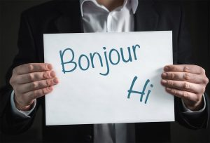 Quebecers urged by New Brunswick to say 'Bonjour-whassup'