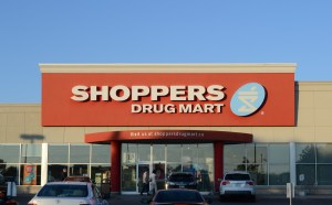 $25 Loblaw cards not applicable toward the hookers behind Shoppers Drug Mart