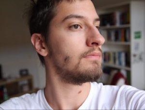Report: Guy who grew beard looks 'weird' now