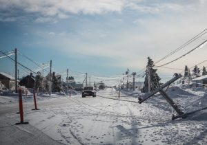 NB Power proposes one-time charges to solve all its problems