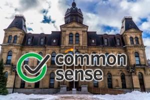 GNB to launch 'common sense initiative' across province