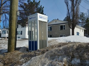 Payphone prices rise to account for 'authentic vintage experience'
