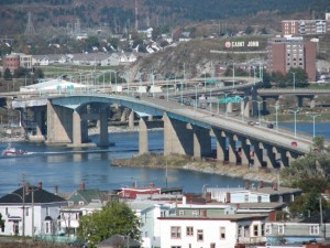 Government recommends regional poop strategy in Greater Saint John
