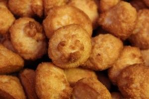 Arby's to launch 'seal nuggets' in Atlantic Canada